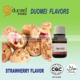 DUOMEI FLAVOR: DM-41052 Baking sandwich biscuit syrup strawberry flavour