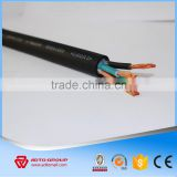 PVC Insulation PVC Jacket UK BSI 3 PINS POWER PLUG Power cord C5 cable