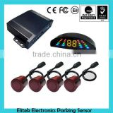 ultrasonic parking assist sensor backup sensor kit