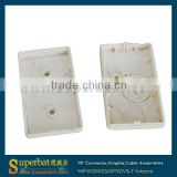 "Plastic Box Junction Case-2.55""*1.50""*0.71""(L*W*H)-DIY electronic box plastic"