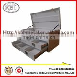Garage Workshop Steel Cabinet Metal Tool Storage Cabinet with drawers (KBL-TBOB)(OEM/ODM)