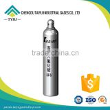 Hot Sale Speciality Gas Sulfur Hexafluoride SF6 Gas filling for Electrics