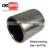 Factory supplied drawing customized high standard teflon bush