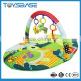 Infant activity play mat newborn soft gym baby floor mat