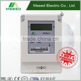 manufacturer DDS28-1 Single Phase modbus* intelligent smart remote control energy meter with rs485