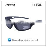 Custom strap good quality sports sunglasses