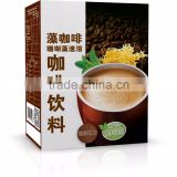 Private Label Seaweed Coffee