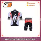 Stan Caleb High Quality summer cycling wear and bib,Hot Sell !
