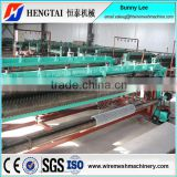 Factory Price Hexagonal Wire Mesh Machine/ Gabion Mesh Production Line