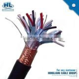 1 KV 1.5 Sq mm (Solid) Multicore PVC insulated & sheathed unarmoured & armoured Copper Control cables