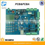 Shenzhen Custom Printed Circuit Board Manufacturer, Electronic SMT/DIP PCB Assembly PCBA
