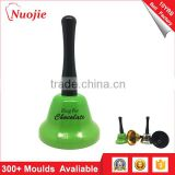 Wholesale desk hand bells for school / office / hotel