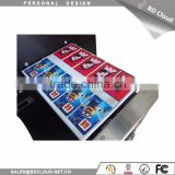Custom Mobile Phone Sticker Printer And Cutter with free Software