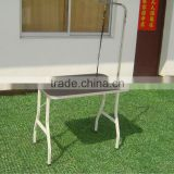 Pet application Veterinary Examination and grooming Table/dog grooming table