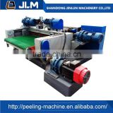 4ft and 8ft wood veneer peeling machine , spindleless veneer peeling machine , peeling machine