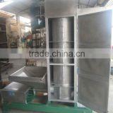 big size capacity film plastic spin dryer