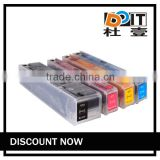 compatible for hp 970 971 ink cartridge for HP Officejet Pro X451dn Printer from OEM supplier