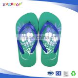 China manufacturing custom flip flops sandals for kids 2016 summer rubber eva slippers