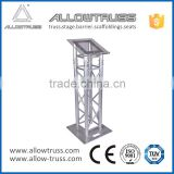 New style aluminium cheap church podium designs