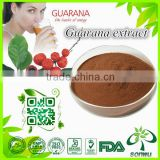Guarana Extract Powder Caffeine
