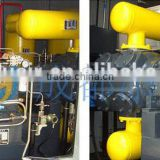 Offshore Platform High Sulfur Venting Gas Recovery Compressor Oil & chemical process compressor Low Pressure Fuel Gas Compressor