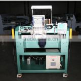 Richpeace Cap / Tubular Embroidery machines/ Tubular embroidery machines/computered embroidery machines