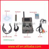 High Quality gsm outdoor camera gprs hunting trail camera