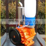oil used rotary vane Vacuum Pump for milking machine