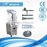 BO-50 Beautiful Girls Omnipotent Rejuvenation Skin Improve Allergic Skin Oxygen Jet Facial Machine Improve Skin Texture