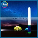 Rechargeable LED Camping Lights Waterproof LED Emergency Lights Outdoor Solar led light with Remote Control Solar Camping Lamp