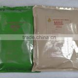 Best Quality Rations for Hiking, Emergency MRE, Military MRE, Fishing Food