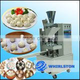 Whirlston Automatic stainless steel steamed stuffed bun machine