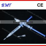 Teeth Bleaching Gel , OEM available , logo on syringe