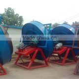 Disk pellet fertilizer making machine