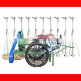 Quick delivery 11KW-60 farm sprinkler irrigation watering machine with diesel engine pump