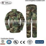 Wholesale Custom Cheap Used Military Uniform