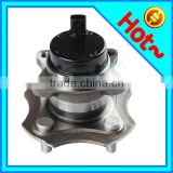 auto wheel hub bearing unit for Toyota Yaris/ Verso 42450-52020
