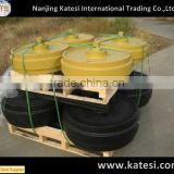 High quality excavator part front idler/Hitachi ex60 parts