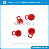 Injection Plastic Modling Type Plastic Hole Plugs for Booster