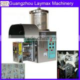 The 3+1Model Automatic Decocting and Packing Conbibation Machine for Chinese Herbal Medicine