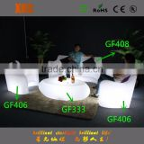 re-chargable led sofa for cereberation events rental