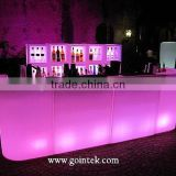bar counter patio furniture factory direct wholesale, LED counter danxueya furniture factory