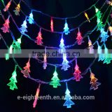 New 2016 5m LED string lights christmas lights outdoor Christmas tree Garland New year holiday party luminaria decoration lamps
