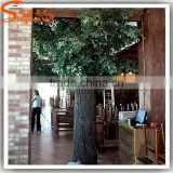Lndoor Artificial Large Banyan Wholesale Price