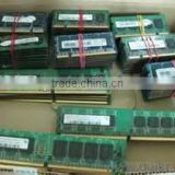 Used hardware peripherals RAMs DDR2 RAMs 2GB Cheap Memory Stocklot