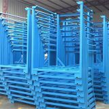 Customized Dismountable Stacking Pallet Frame Powder Coated