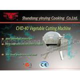 CHD40 multi-functional vegetable cutter