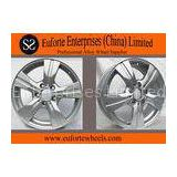 17inch Mercedes Benz Wheel For A160 ,  Aluminum Alloy Lightweight Car Wheels