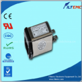 IEC Socket filters with one/two fuse/EMI filter, power line filter, power fliter, line filter, noise filter, line filter, EMF fliter,Electromagnetic filter