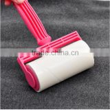 silicone sticky buddy adhesive lint roller